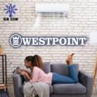 Climatiseur WESTPOINT