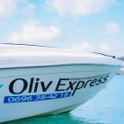 Journée Complète en bateau