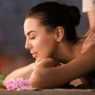 Massage Relaxant - Plaisir de Vivre