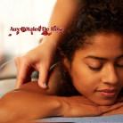 Massage Total lâcher-prise