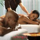 massage total lacher prise et collation