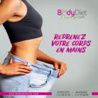 La cure SPECIAL CONFINEMENT - Body Diet Line