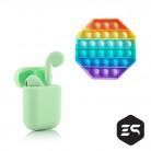 ES Pod vert + POP-IT - E-shop Store