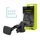 Support voiture magnétique avec RALLONGE - MOXIE AIR BOARD 2 - Kare Shop