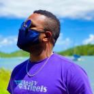 Masque de protection avec filtre