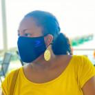 Masque de protection aux Ions d'argent