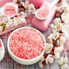 Gommage et massage aux fleurs de cerisier - Sens' o Coeur Bien-être