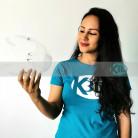 Protection 3D transparente