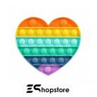Bubble Pops forme coeur - E-Shop Store