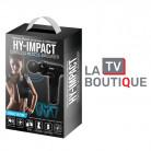 Hy Impact Massage gun
